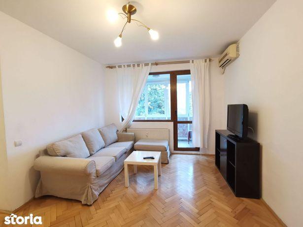 Apartament 2 camere Pajura | mobilat | bloc reabilitat