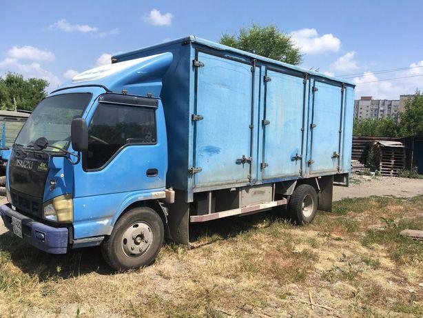 Продам Фургон ISUZU Nkr77