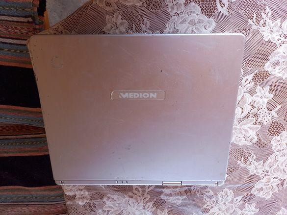 Лаптоп Medion-MD-6200