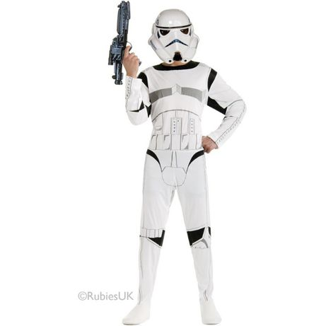 Costum Halloween, Cosplay, Stormtrooper - Star Wars, NOU, adulti, XL