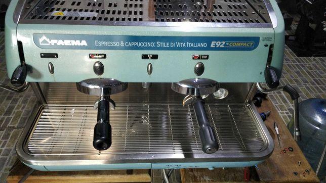 Кофемашина, Faema E92 compact