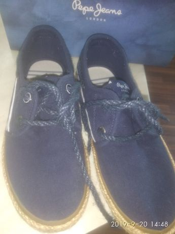 Двтски обувки