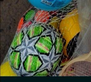 Продам мяч мини 1 размер