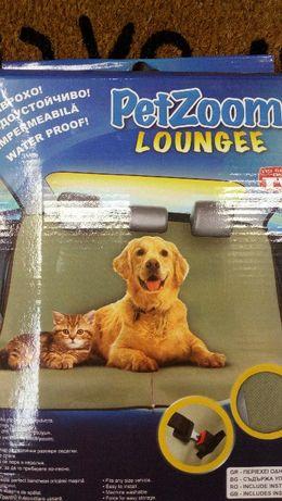 Постелка за кучета за кола PetZoom Loungee, Нокторезачка за кучета