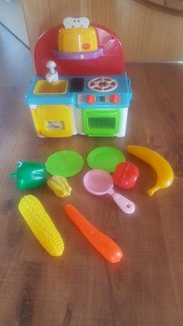 Игрушка Кухонная плита