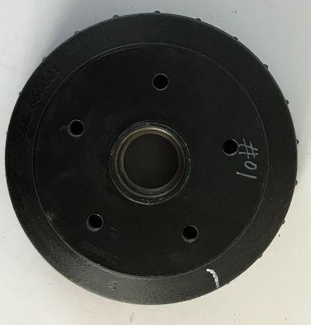 Tambur AL-KO echipati cu rulmenti conici sau compacti