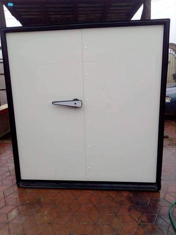 Usi camere frigorifice
