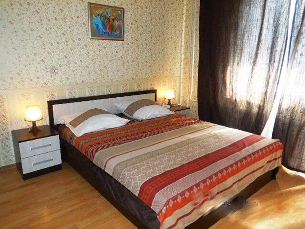 Посуточно квартира на Иманова 44 Жубанова , по часам, на ночь
