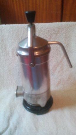 Ел.Кафевар.немска-ел. котлони 500 в-кафе-чай-клапани херм.тенджера