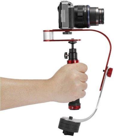 Видео стабилизатор стедикам за фотоапарати и камери   hdcam.bg