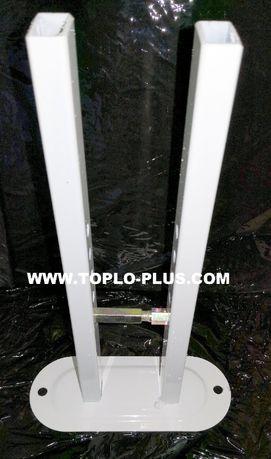 Подови стойки за панелен радиатор