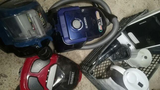 Carcase,furtune,motoare aspirator.Carcase mixere.Cuptor cu microunde.