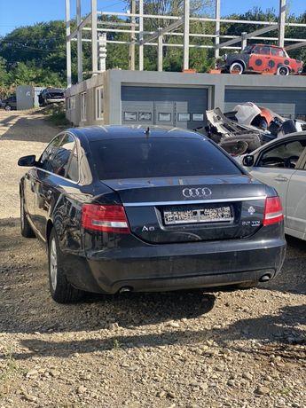 Dezmembrez Audi a6 2.7TDI quattro