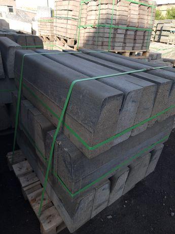 Бордюр дорожный бетонный
