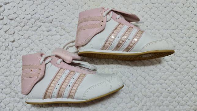Adidași gheata copii piele Adidas