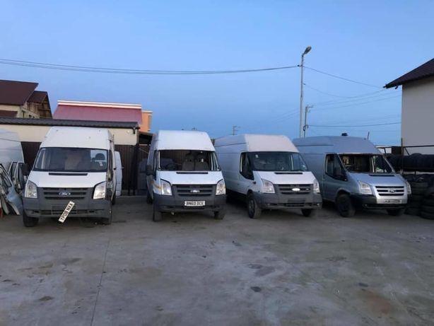 Capota,bara,far,aripa,trager, Ford Transit 2006 -2012