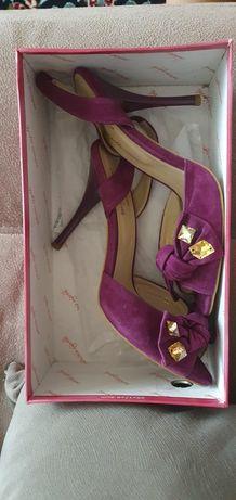Patrizia Rigotti итальянские  туфли -босоножки