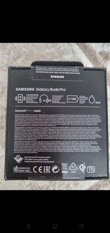 Продаю наушники Galaxy buds PRO