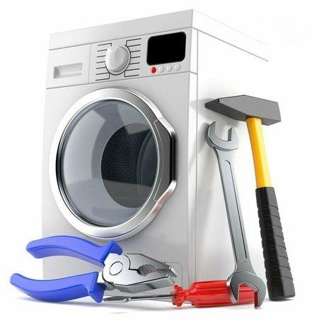 Ремонт стиральных машин холодильников и газовых колонок