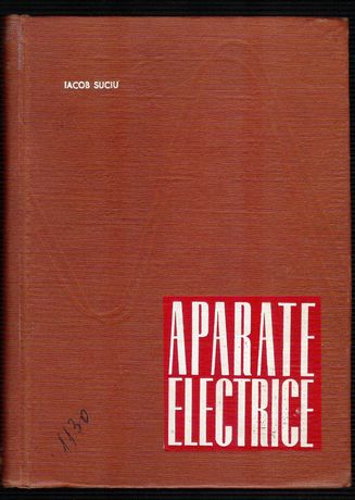 Aparate Electrice - Iacob Suciu