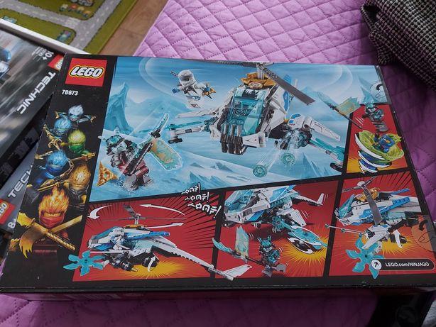 Lego Ninjago 70673