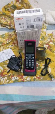 Telefon fix Telekom