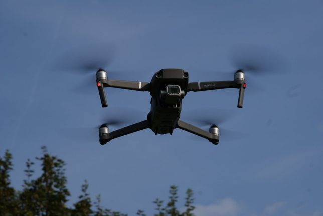 Аэросъемка Дрон (квадрокоптер) 4k 2k FullHD