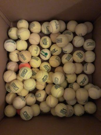 mingi tenis 50 de bucati)(schimb)