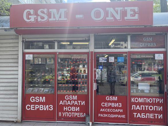 Смяна на LCD iPhone Samsung Huawei Nokia Xiaomi сервиз в Варна