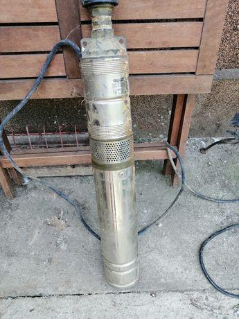 Pompă submersibilă de mare adâncime Wassertechnik 950 w