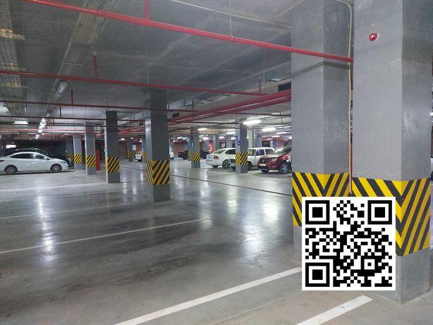 ЖК Камал-3 и Камал-5: в аренду (посуточно, помесячно) место в паркинге