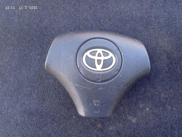 Аэрбаг Toyota Lexus