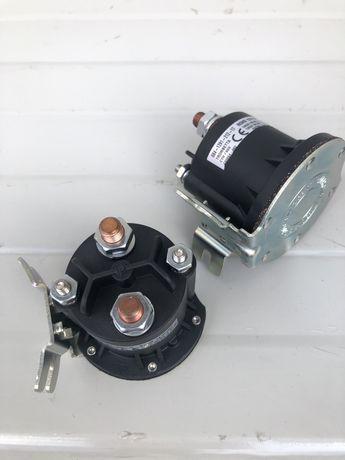 Bobina pompa basculare, starter pompa basculare,solenoid 12 v