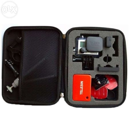 Geanta transport camera GoPro case DuaLane