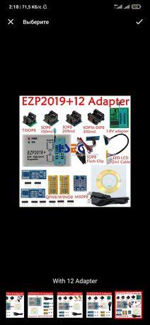Программатор EZP2019