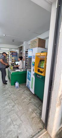 Продам готовый бизнес аппарат воды с хорошим доходом
