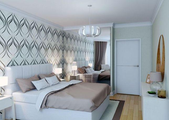 1 комнатная квартира, 45 м², 7/9, посуточно, ЖК Abay 130