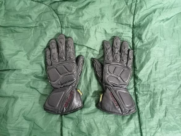 Мото ръкавици Kevlar hipora