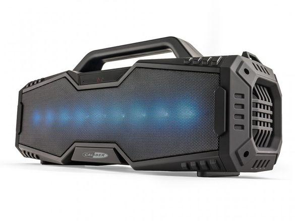 Преносима Bluetooth/AUX/SD/FM радио колонa Caliber HPG529BTL