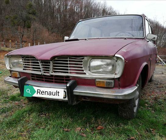 Renault 16 oldtimer epoca an 1967