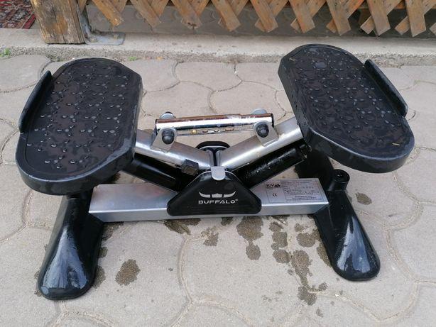 Aparat fitness picioare Bufalo
