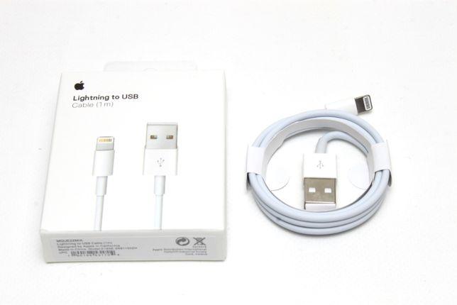 Cablu incarcare / Date iPhone 11 Pro 11 XS Max XS X 8 7 6S 5S ORIGINAL