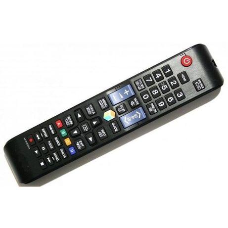 Telecomanda Samsung Led Lcd 4K Telecomanda Samsung Smart Hub