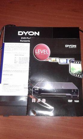 DVD-Player Dyon Level