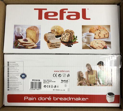 Masina de paine Tefal Pain Doré
