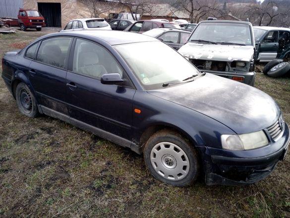 VW Passat/Фолксваген Пасат(В5) 1,6 i