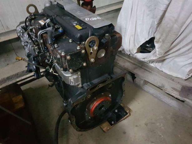 Motor jcb