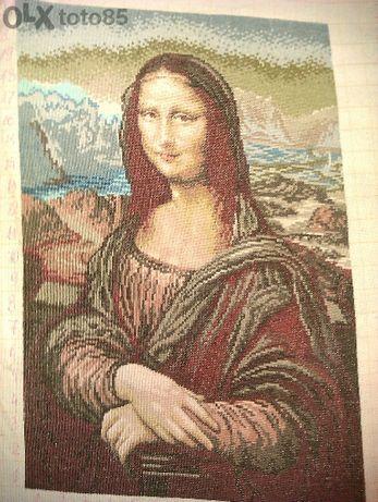Гоблен ,,мона Лиза'' (По договаряне)