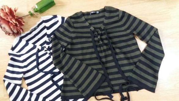% Bershka - пуловер - S