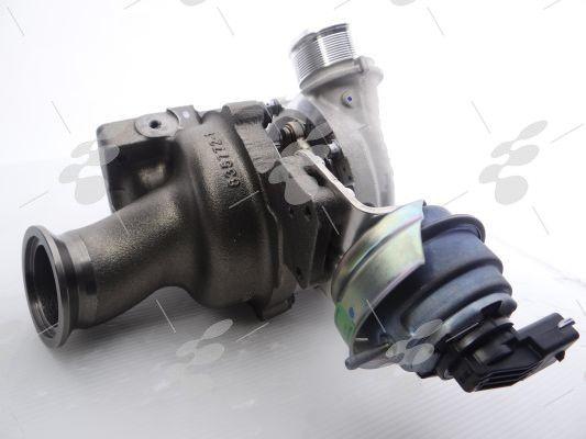 turbosuflanta iveco daily fiat ducato 2.3 3.0 orice model turbina NOUA